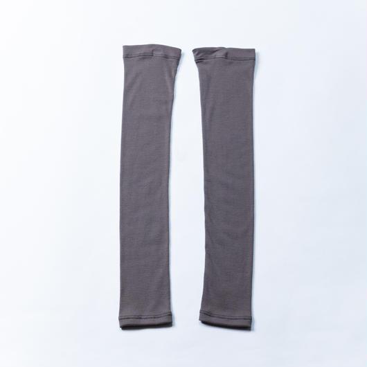 WOOL RIB LEG WARMER(EA2039)