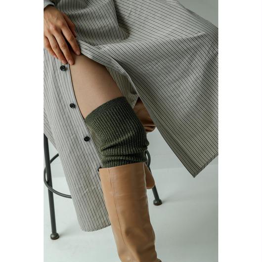 GLITTER LEG WARMER(EA2050)