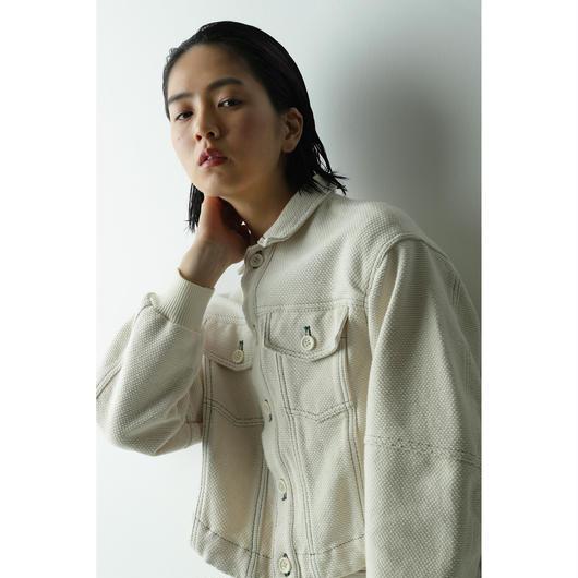 SASHIKO DENIM JACKET(JA2004)