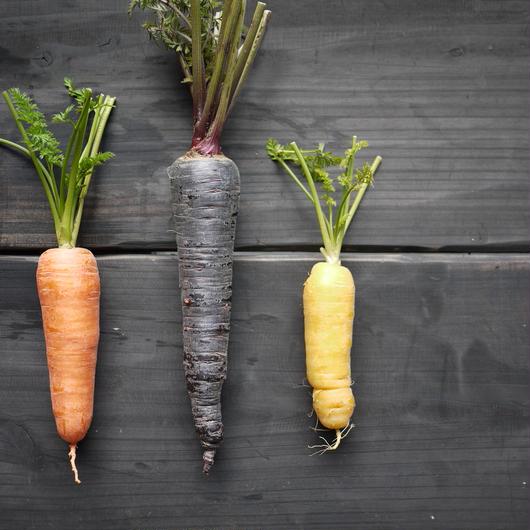 モンマルシェの野菜定期便