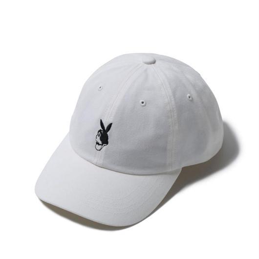 SNOW BUNNY CAP : JEROEN (WHITE)【CC17AW-011】