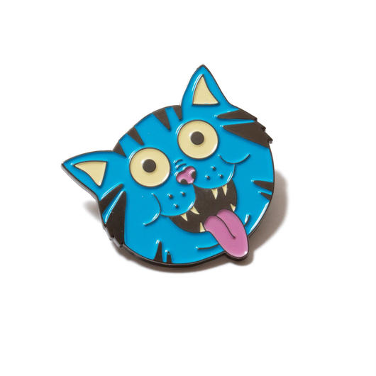GANGSTER DOODLE FRITZ THA CAT PINS【CCGD17004 】