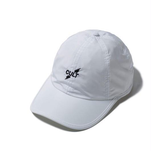 CRUSH CAP (WHITE) 【CC17AW-004 】