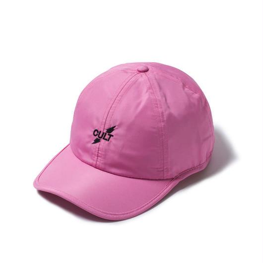 CRUSH CAP (PINK) 【CC17AW-004 】