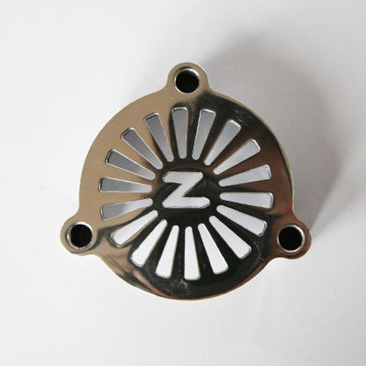 ZON エアクリーナーカバー アルミ