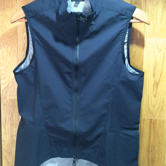 Search And State ; Riding Vest