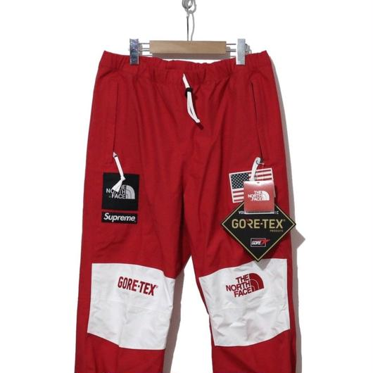 "新品 SUPREME✕THE NORTH FACE ""PANT"""