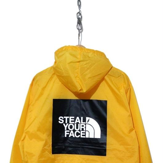 STEAL YOUR FACE(Grateful Dead×The North Face) Nylon Anorak Parka M