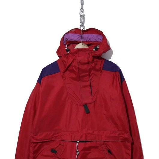 BRADLEY mountain wear ナイロンプルオーバージャケット