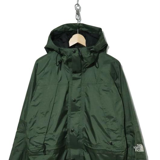 "00's THE NORTH FACE Gore-Tex Mountain Light Jacket ""KHAKI"""