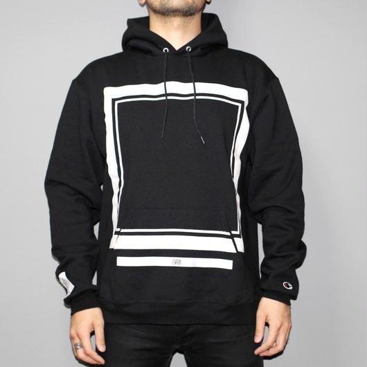 ELVIRA / FRAME Sweat hoodie