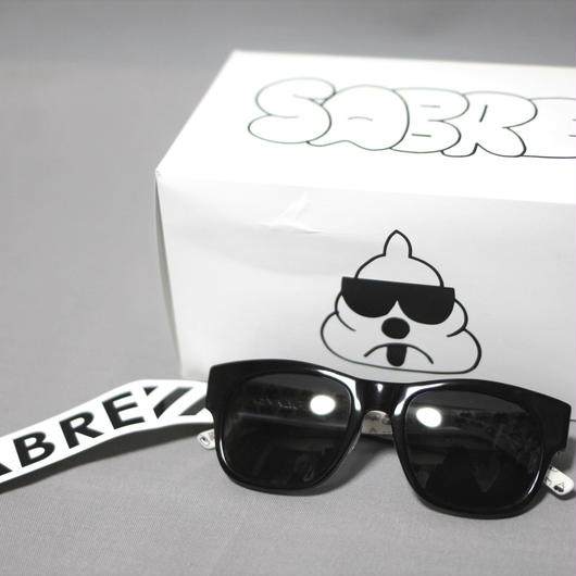 C by KEN KAGAMI x SABRE SUNGLASSES