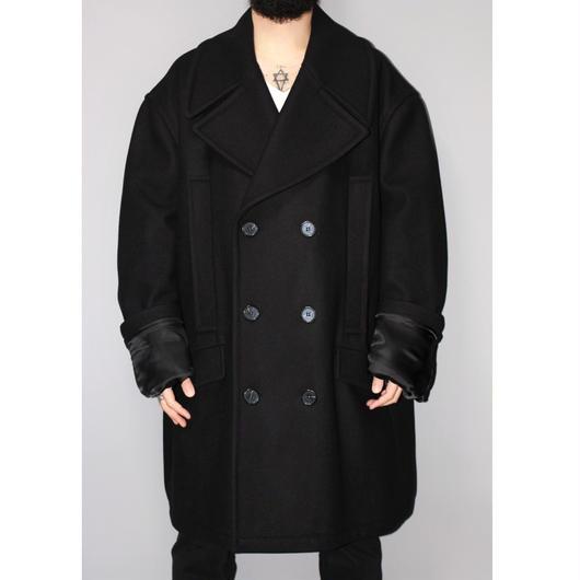 RAF SIMONS / 16AW Oversized coat