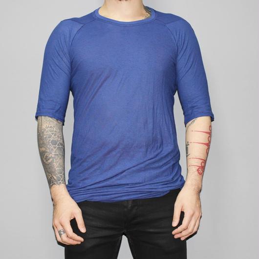 "BORIS BIDJAN SABERI / SS16 ""SUBSPHERE"" T-shirt"