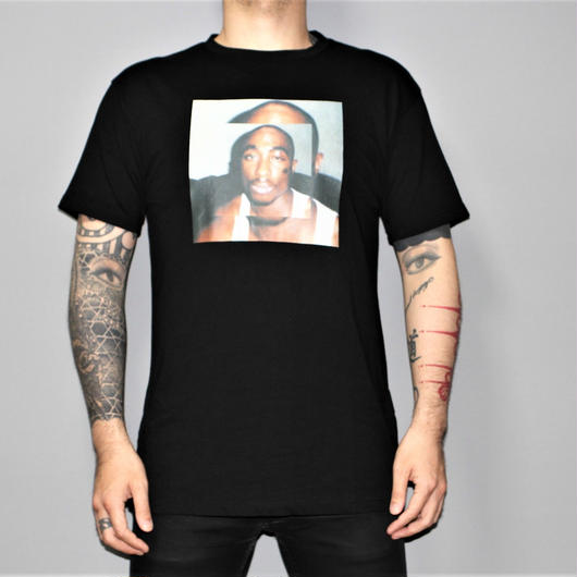Four two four on fairfax 424 / 2Pac T-shirt