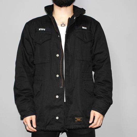 WTAPS  / 17AW M-65 jacket