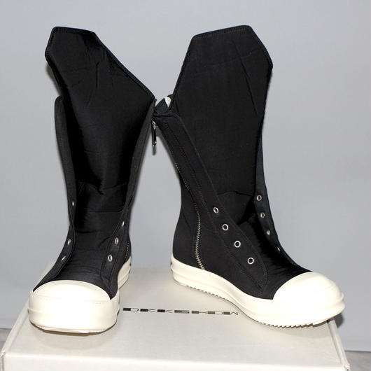 DRKSHDW by Rick owens / BOOT SNEAKERS