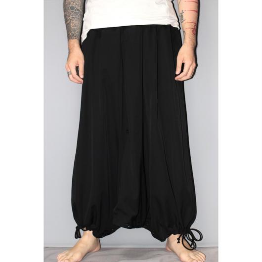 Yohji yamamoto pour homme / 18AW  Sarouel skirt pants