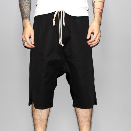 17AW Rick owens / BASKET SWINGER SHORTS