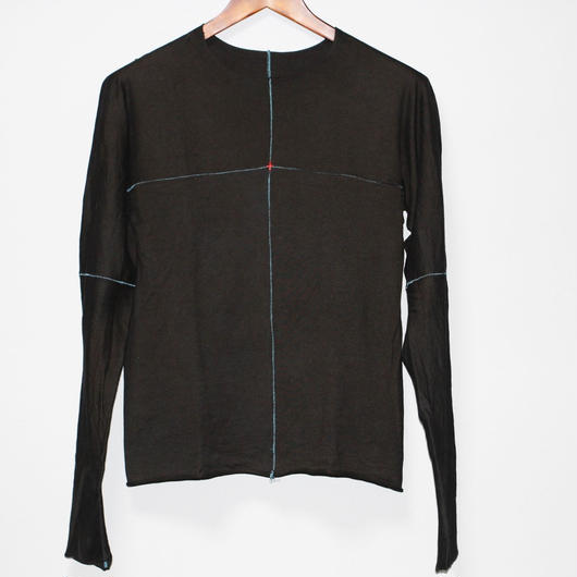 M.A+ by Maurizio amadei / One piece Long sleeve T-shirt