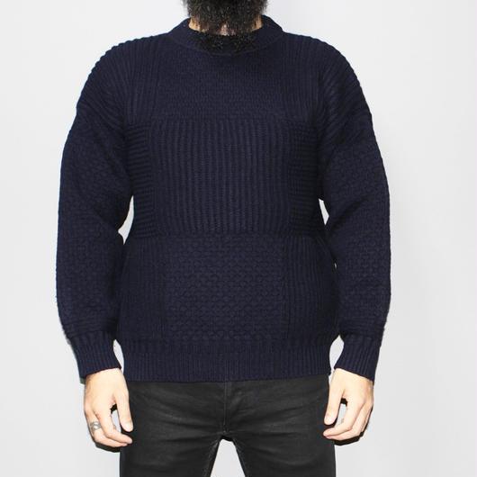 YASHIKI / Wool NORAGI Knit