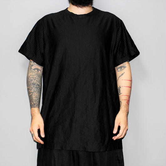 Yohji yamamoto pour homme / SS17 Over sized T-shirt