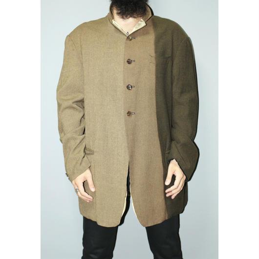 Yohji yamamoto pour homme / FW96 Reversible jacket