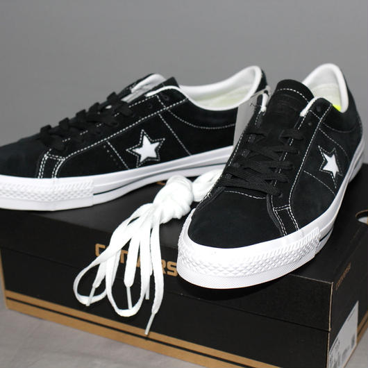 CONVERSE CONS / ONE STAR OX USA