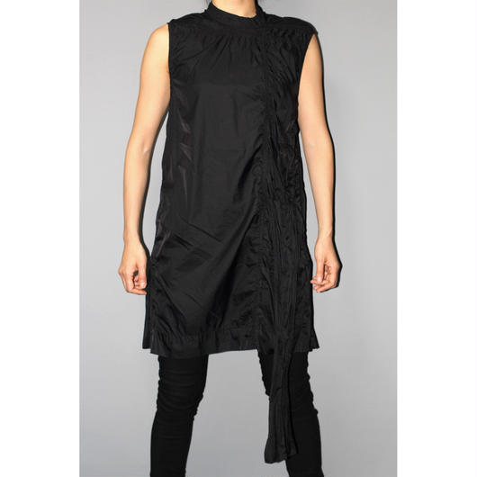 DRKSHDW by Rick owens / Top sashed pocket T