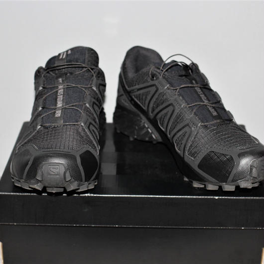 11 by BORIS BIDJAN SABERI x SALOMON / Speed cross 3