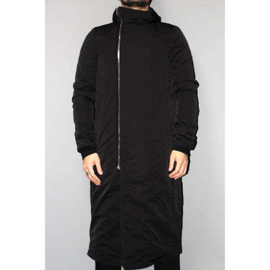 DRKSHDW by Rick owens /  TUBEWAY Hooded coat