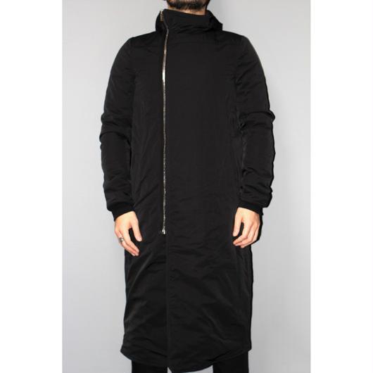 DRKSHDW by Rick owens /  TUBEWAY Hooded coat