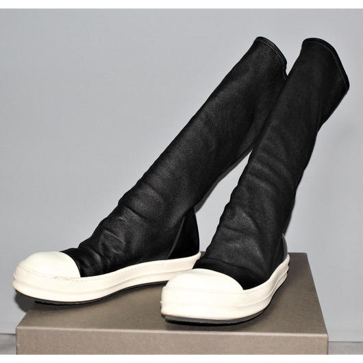 Rick owens / Sock sneakers