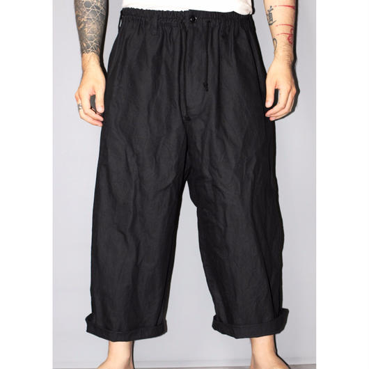 Yohji yamamoto pour homme / Big wide pants
