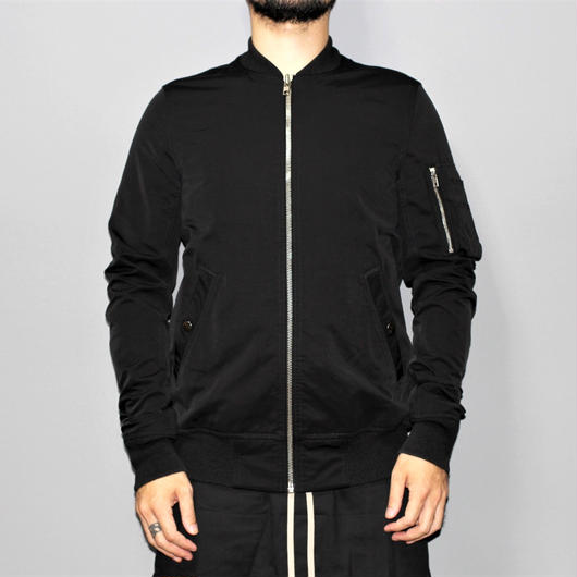 Rick owens / FLIGHT BOMBER JACKET
