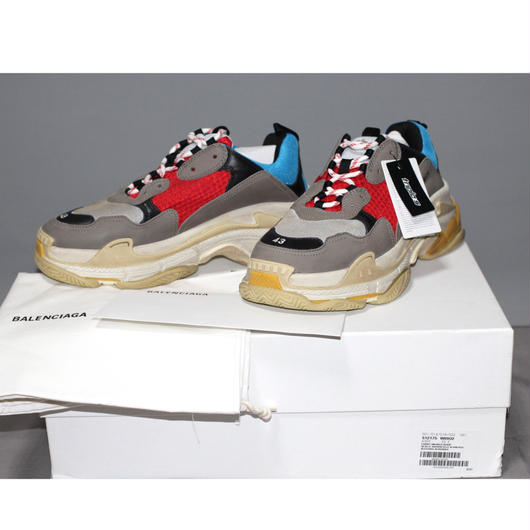 BALENCIAGA / Triple-S sneakers