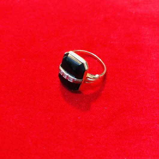 vintage ring  #LR24