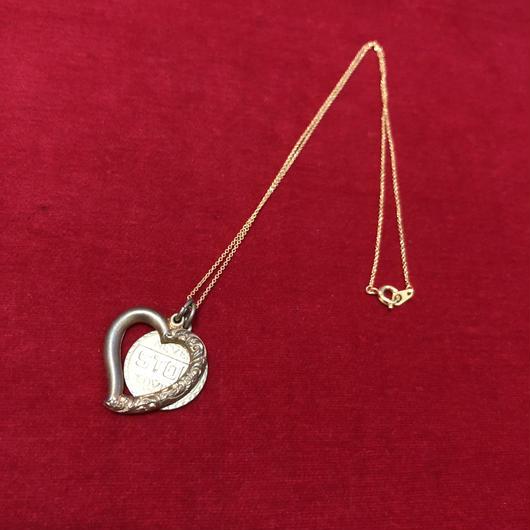 vintage necklace #TN032
