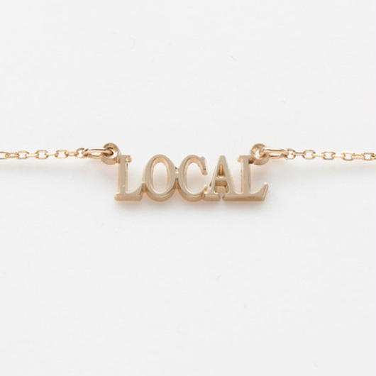 text necklace  -LOCAL-