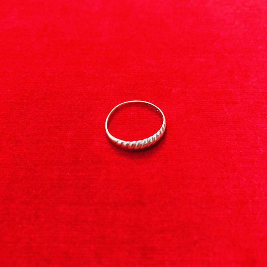 vintage pinky ring #LR5