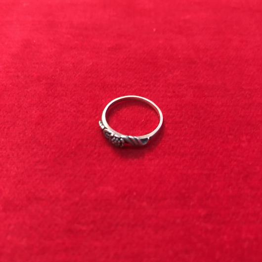 vintage ring #R20189