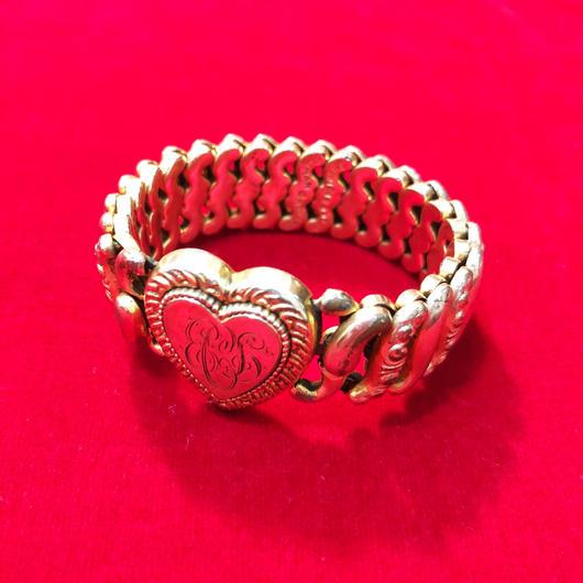 sweet heart bracelet #LB69