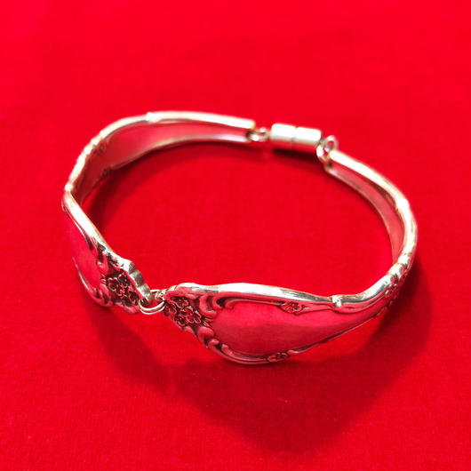 spoon bracelet #LB67