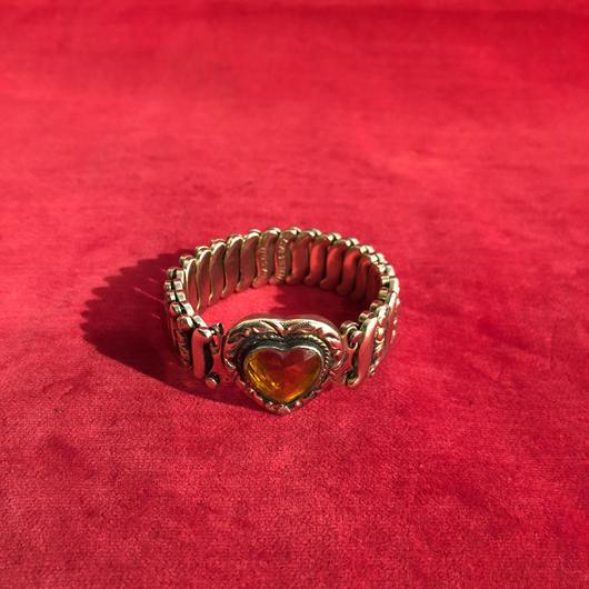 sweet heart bracelet #B20199