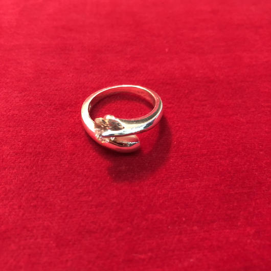 vintage ring #TNR005