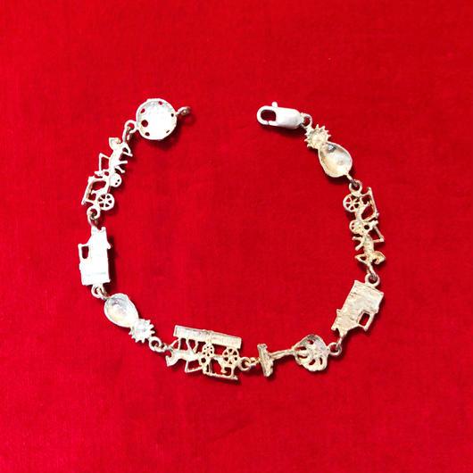 vintage bracelet #LB54