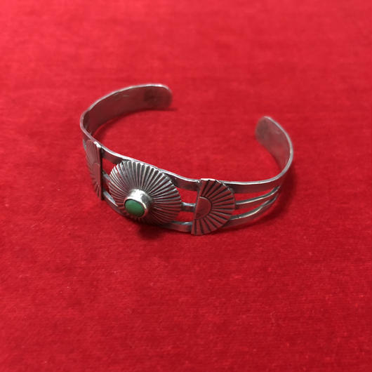 NAVAJO 40's  bangle