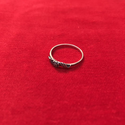 vintage ring #R20184