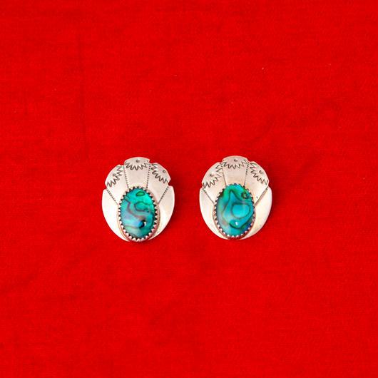 vintage earring  #E-20