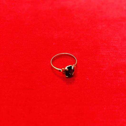 vintage baby ring #LR15